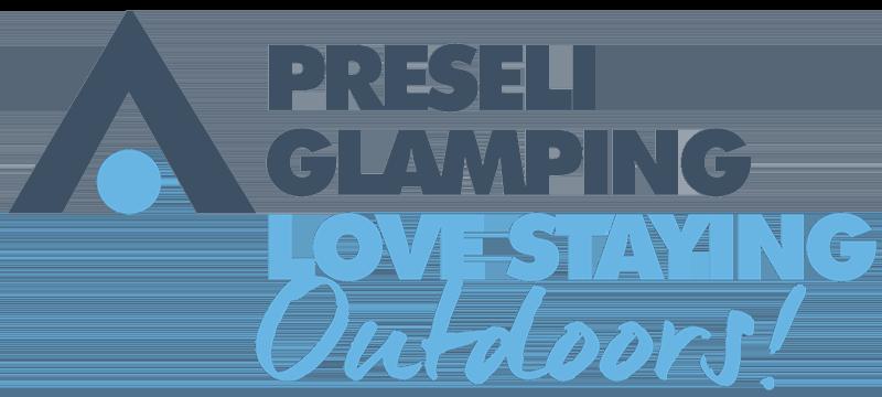 Preseli Glamping Logo